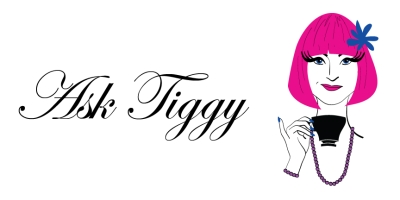 Ask Tiggy Logo