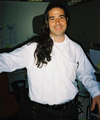 Paul Nocera