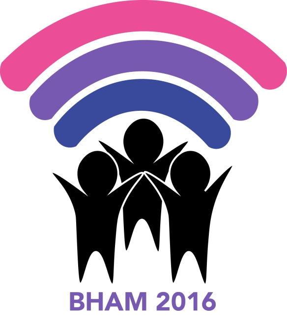 BHAM Logo with words